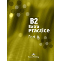 B2 Extra Practice Part A DigiBooks App Code Only