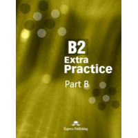 B2 Extra Practice Part B DigiBooks App Code Only