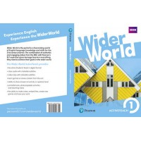 Wider World 1 ActiveTeach