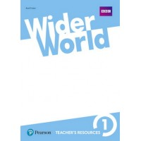 Wider World 1 TRB