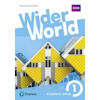 Wider World 1 SB