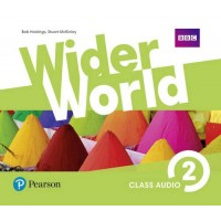 Wider World 2 Cl. CDs