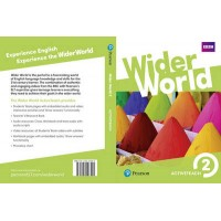 Wider World 2 ActiveTeach
