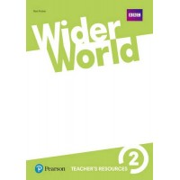 Wider World 2 TRB