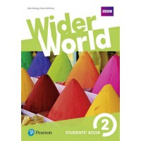 Wider World 2 SB
