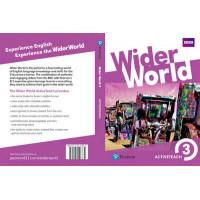 Wider World 3 ActiveTeach