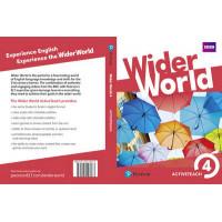 Wider World 4 ActiveTeach
