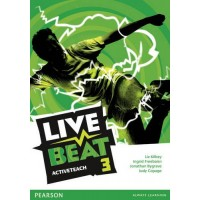 Live Beat 3 Active Teach