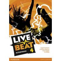 Live Beat 4 Active Teach