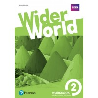 Wider World 2 WB & Extra Online Homework