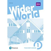 Wider World 1 TB + DVD-ROM + MyEnglish Lab & Extra Online Homework