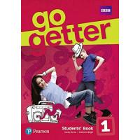 GoGetter 1 SB