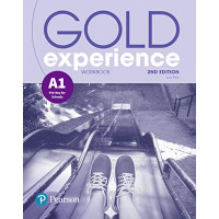 Gold Experience 2nd Ed. A1 WB