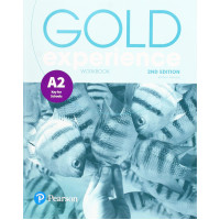 Gold Experience 2nd Ed. A2 WB