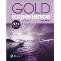 Gold Experience 2nd Ed. B2+ WB