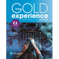 Gold Experience 2nd Ed. C1 SB