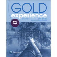 Gold Experience 2nd Ed. C1 WB