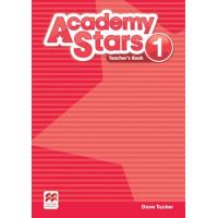 Academy Stars 1 TB + Access code