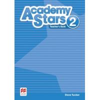 Academy Stars 2 TB + Access code