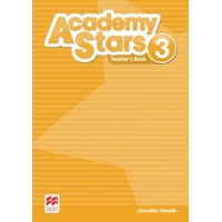 Academy Stars 3 TB + Access code