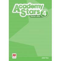 Academy Stars 4 TB + Access code