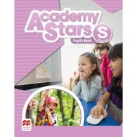 Academy Stars Starter SB + Access code (vadovėlis)