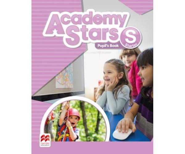 Academy Stars Starter SB + Access code