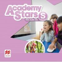 Academy Stars Starter CDs