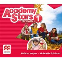 Academy Stars 1 CDs
