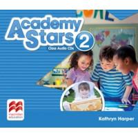 Academy Stars 2 CDs
