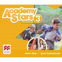Academy Stars 3 CDs