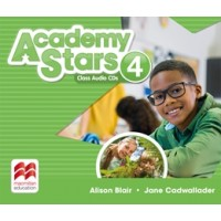 Academy Stars 4 CDs