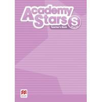 Academy Stars Starter TB + Access code