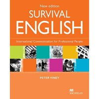 Survival English New Ed. SB