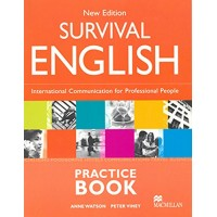 Survival English New Ed. WB