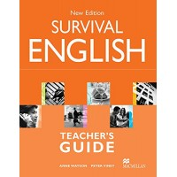 Survival English New Ed. TB