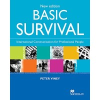 Basic Survival New Ed. SB