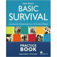 Basic Survival New Ed. WB