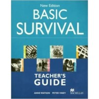 Basic Survival New Ed. TB