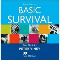 Basic Survival New Ed. Cl. CD