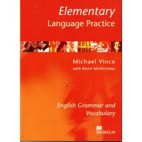 Language Practice Elementary 2nd Ed. no Key