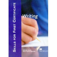 Skills for First Certificate Writing SB