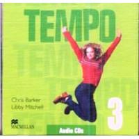 Tempo 3 Cl. CDs