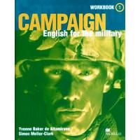 Campaign 1 WB + CD