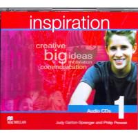 Inspiration 1 Cl. CDs