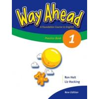 New Way Ahead 1 Practice Book