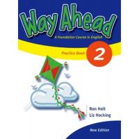 New Way Ahead 2 Practice Book