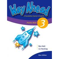 New Way Ahead 3 Practice Book