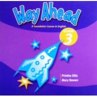 New Way Ahead 3 CD-ROM