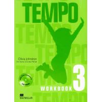 Tempo 3 WB+ CD-ROM